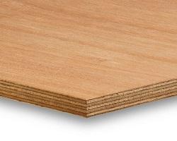 Marine Plywood 2440 X 1220 X 6mm